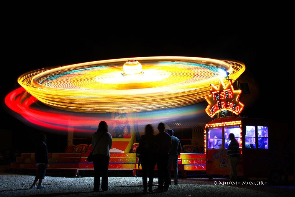 speed carousel by António Monteiro