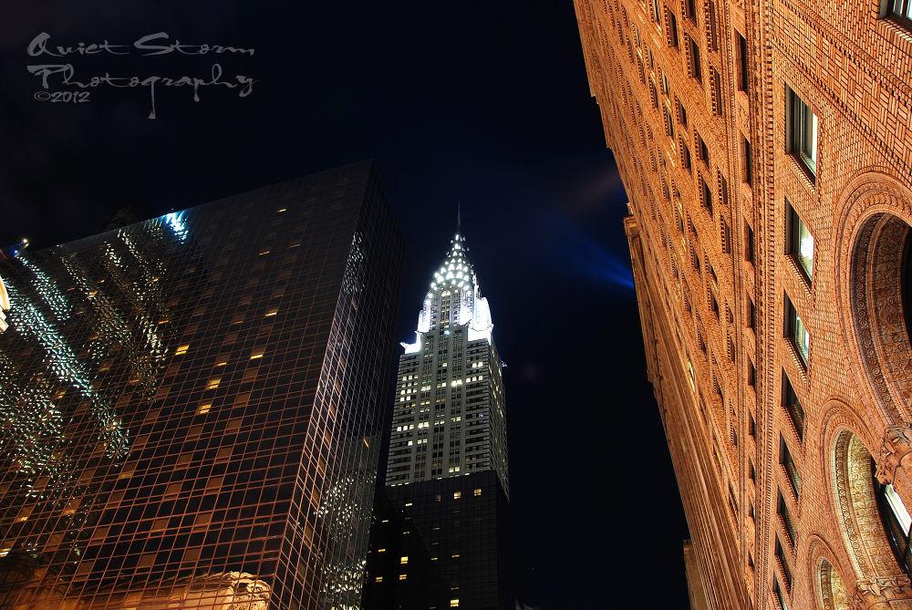 Lights, Camera, Action by quietstorm422