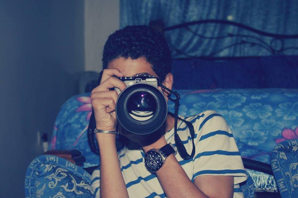 me by El jalaoui Aglou