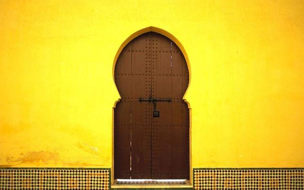 fes,morocco by El jalaoui Aglou
