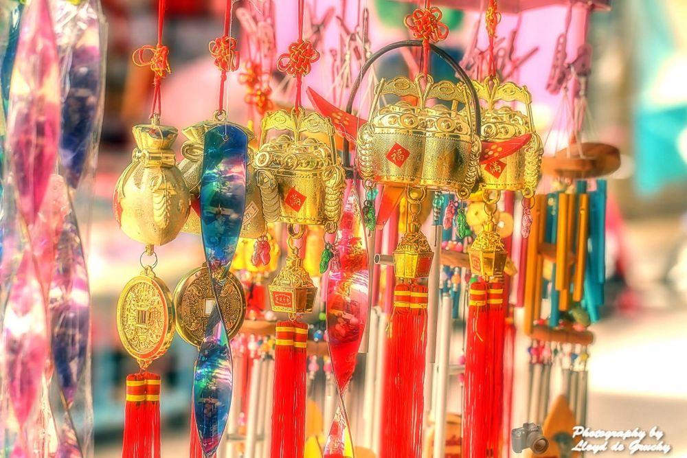 Pure Chinese by Lloyd de Gruchy