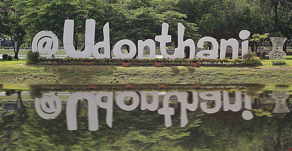 Photo in Random #refections #water #thailand
