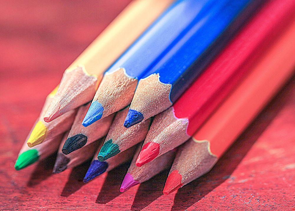 Colours by Lloyd de Gruchy