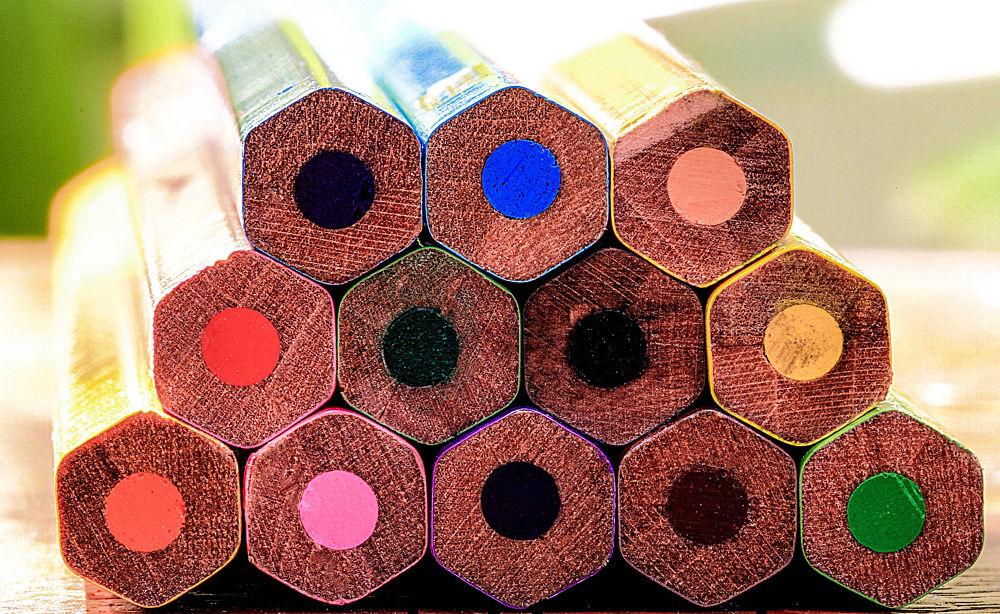 Colour by Lloyd de Gruchy
