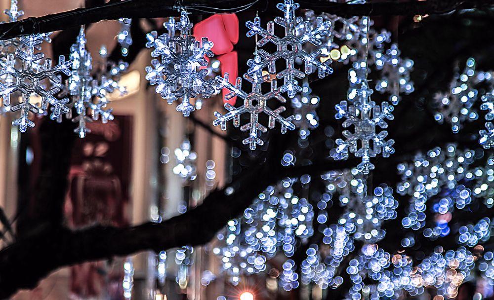 Its Christmas Time by Lloyd de Gruchy