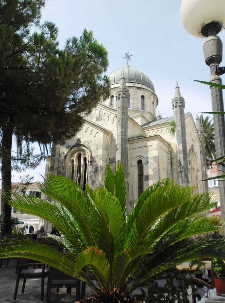 Crkva Svetog Arhanđela Mihaila by Оlja