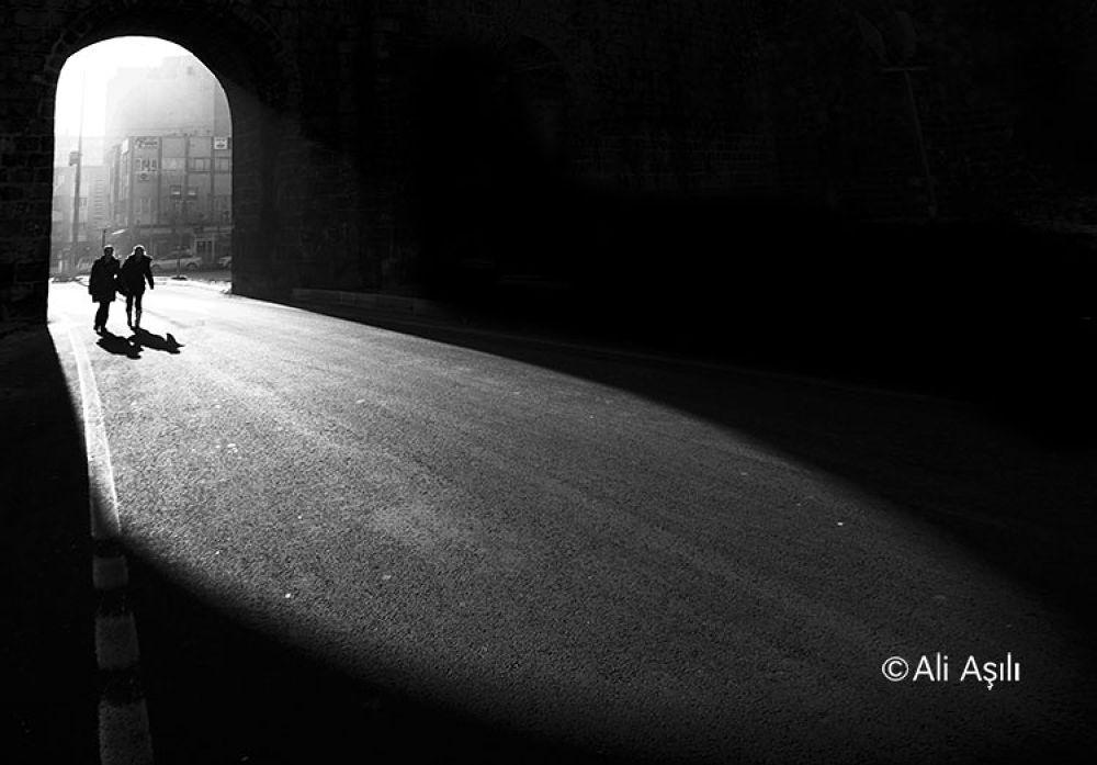 Gate of light. by berxes