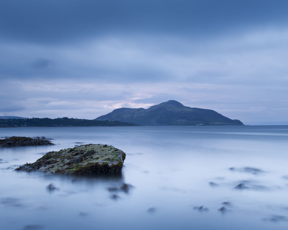 Holy Island by richierobs