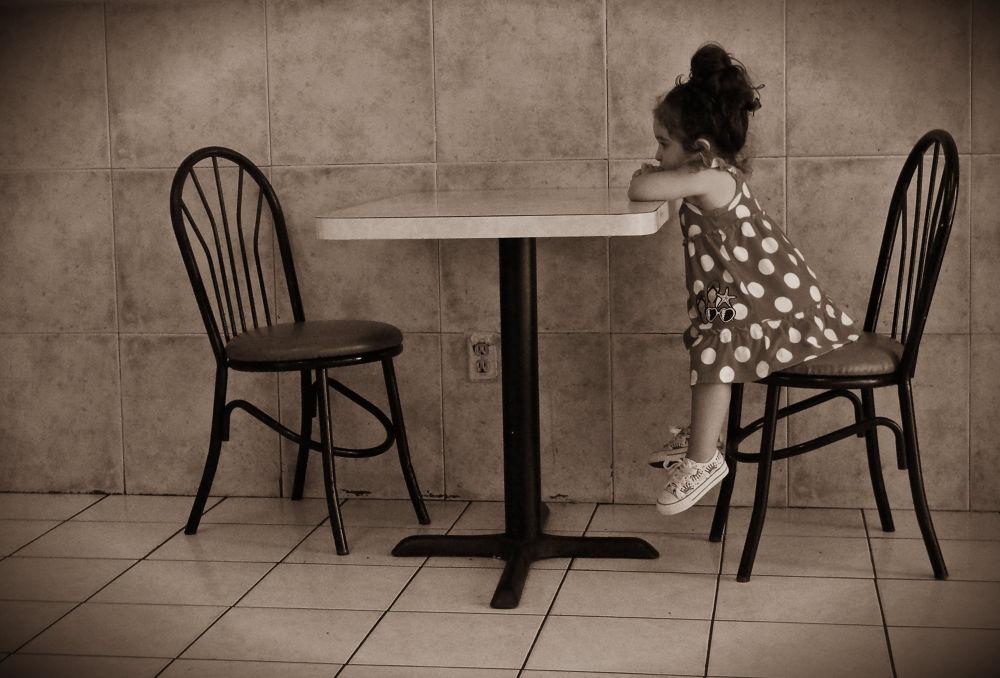 La espera.... by miriampulido5
