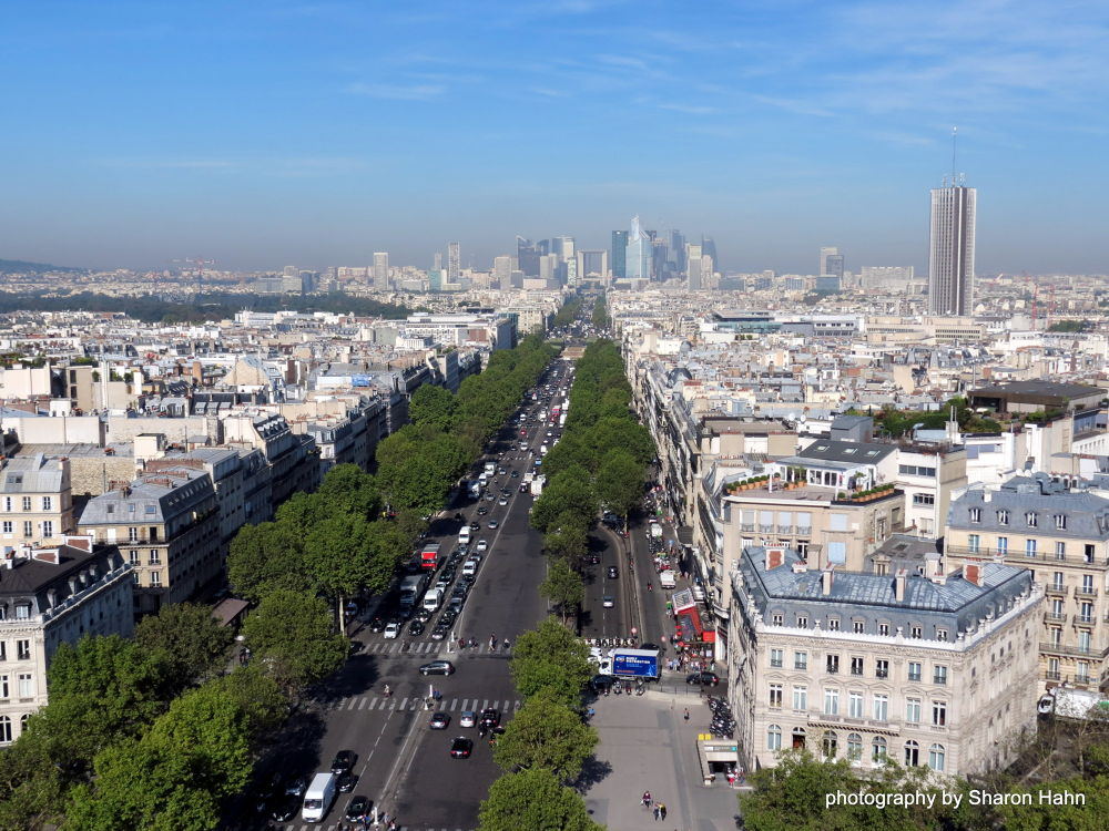 The Greatest City ~ Paris by #LuvToTravelWorld