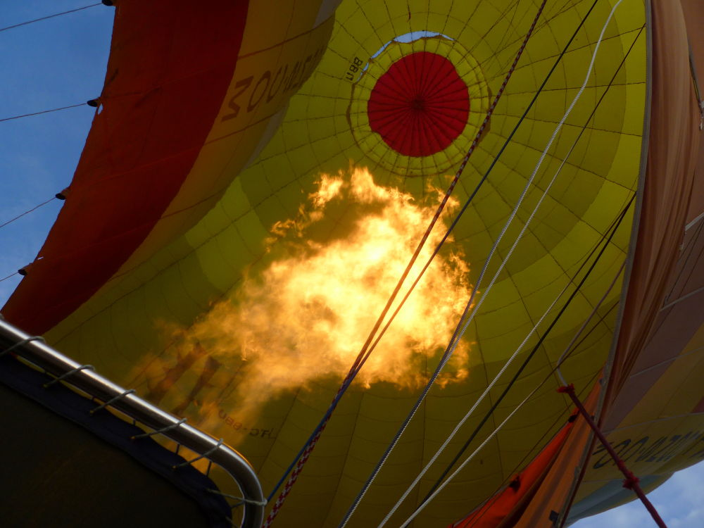 Fire in the Hole by #LuvToTravelWorld
