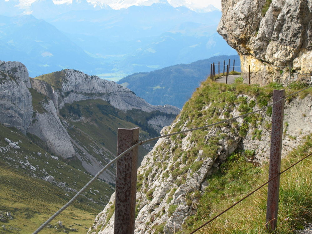 Hiking Mt. Pilatus by #LuvToTravelWorld