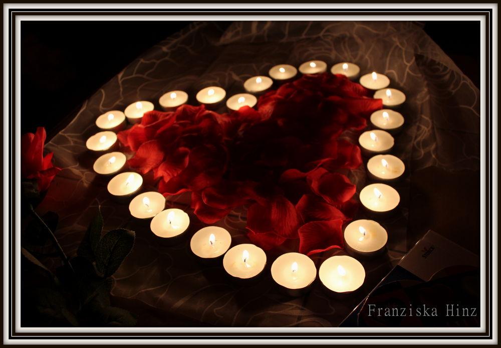 love 001 by Franziska
