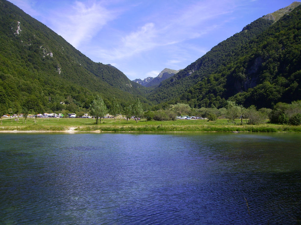 Parco Nazionale degli Abruzzi - Lago di Canneto by max