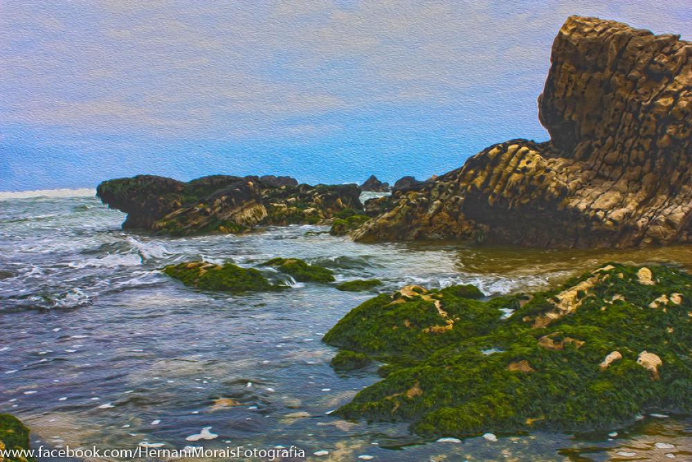 S. Pedro de Moel Beach. Portugal by hernanimorais5