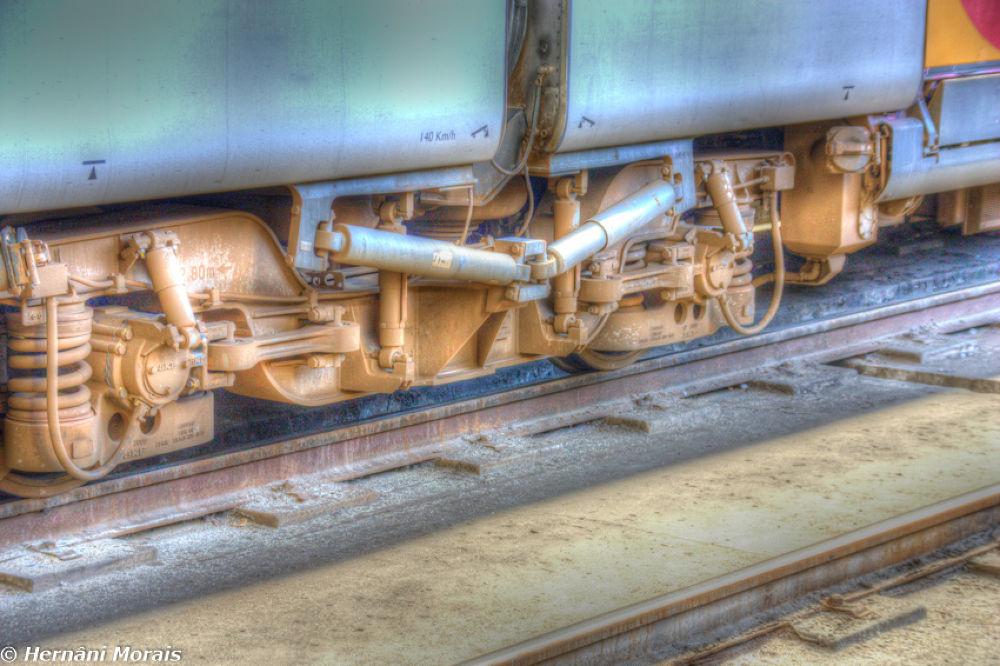 On rails by hernanimorais5