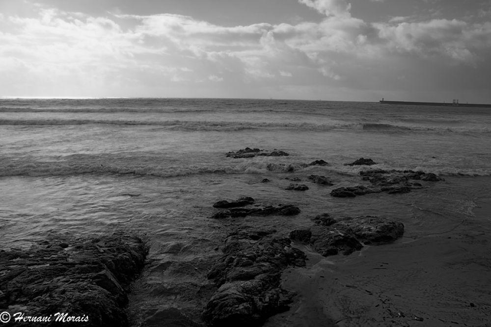 I love the sea by hernanimorais5