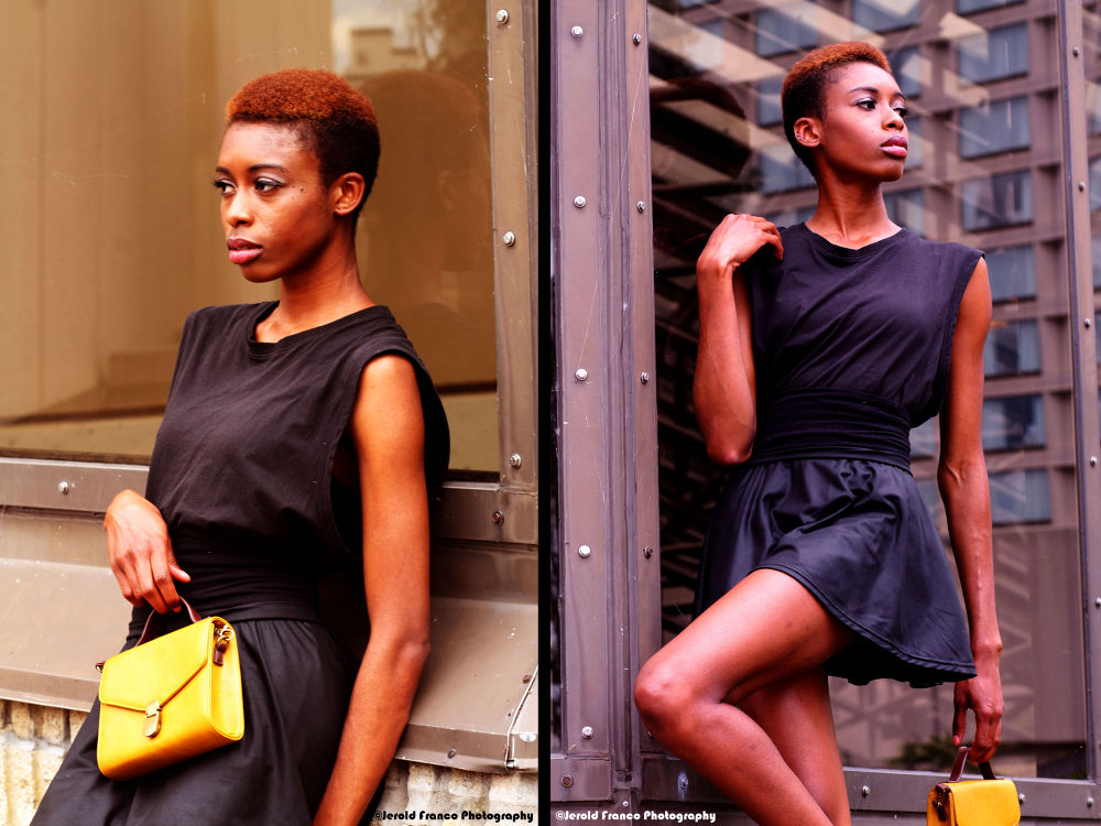 Fashion shoot portrait.  by JeroldFrancoPhotography