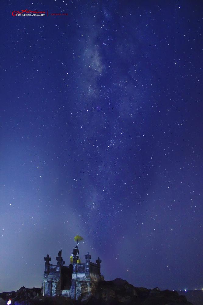 night landsacper by ignagungaries