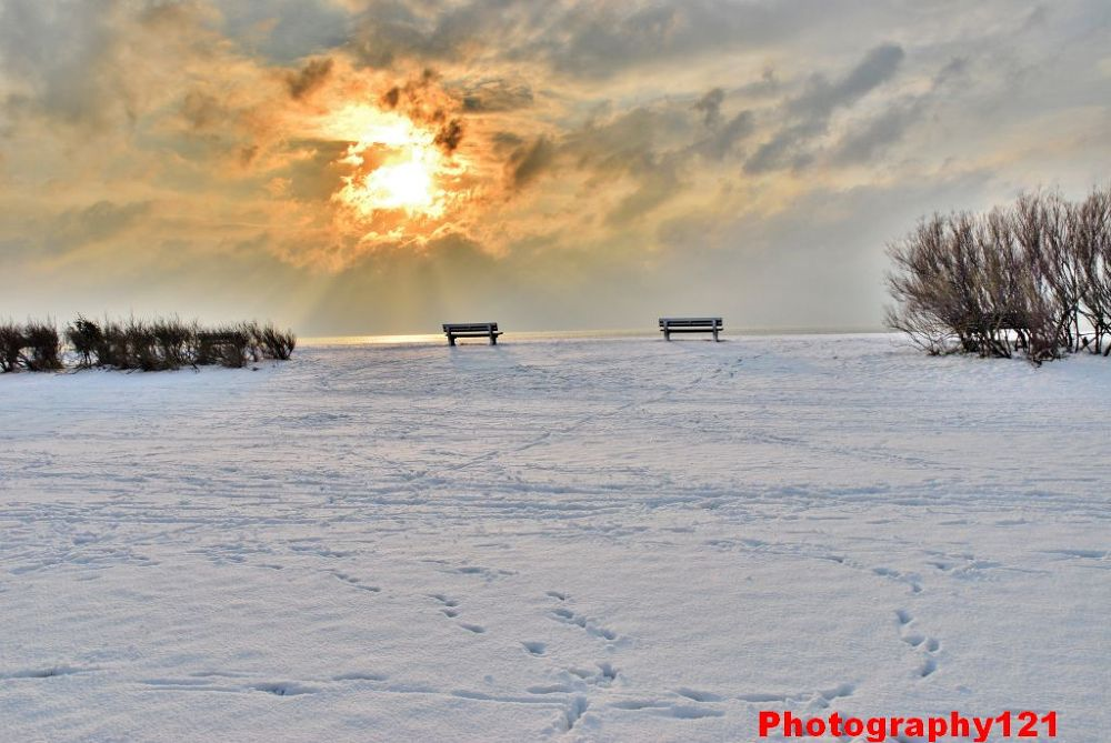 Seaside in Winter by GuidedPhotographyWalks.co.uk
