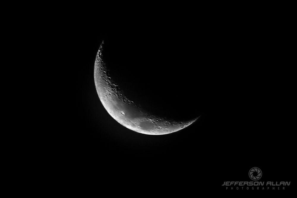 Lua de Hoje by jeffersonallancps