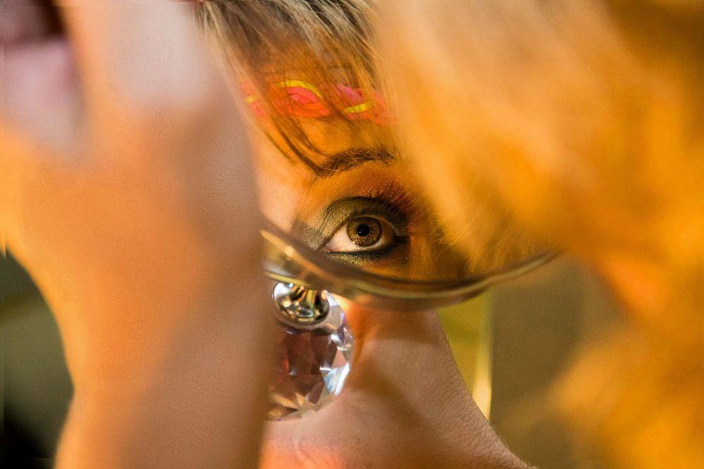 Wedding Shoot .....Make up by Willie van der Merwe