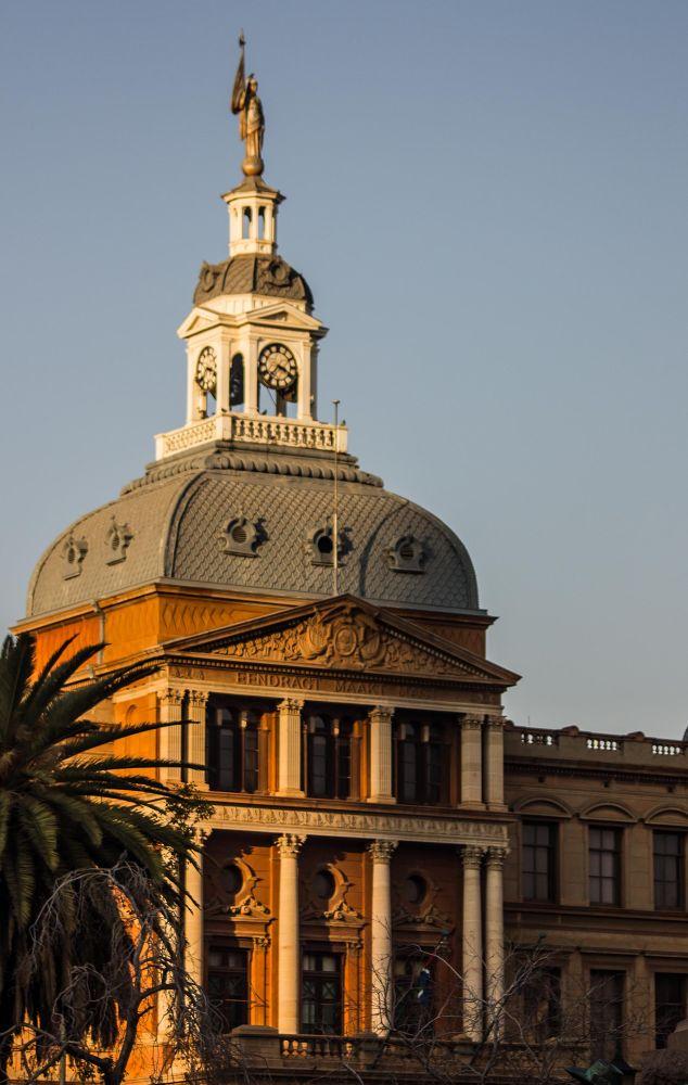uilding shoot ...Pretoria by Willie van der Merwe