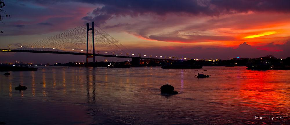 Kolkata by satvirmalhotra