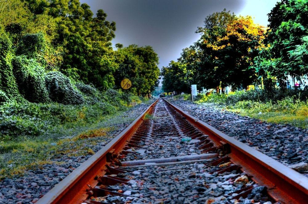 tren by siddharthrathod2007