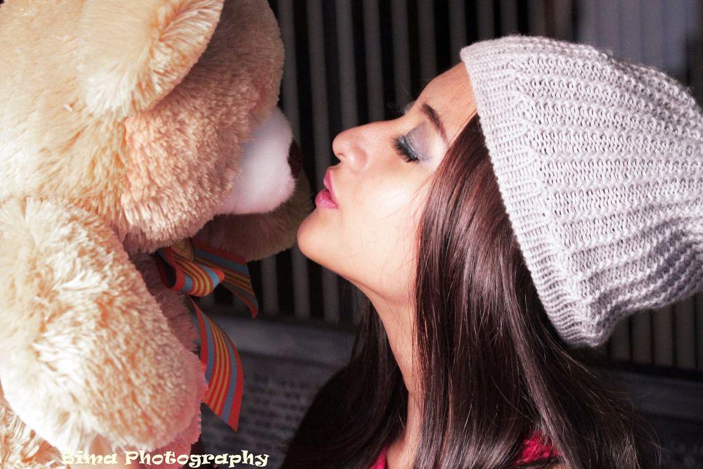Kiss Me by bimaadiwara64