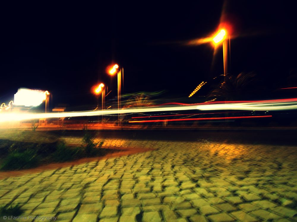 Long exposure.. by LFarinha Photography