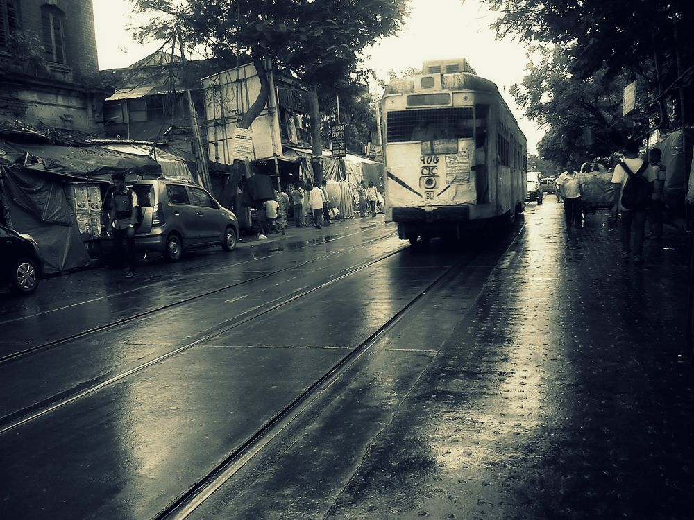Kolkata1 by Neel