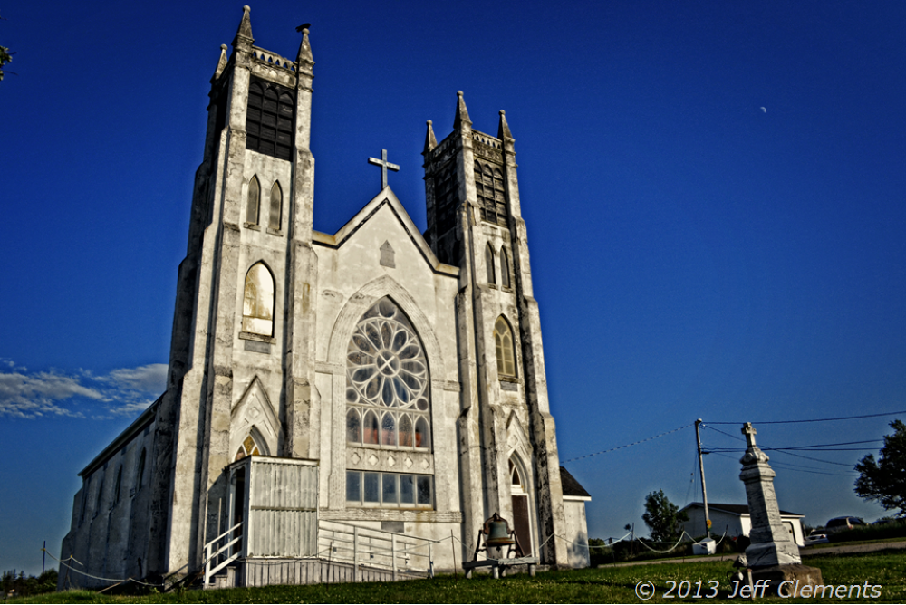 Church 2 by jclements