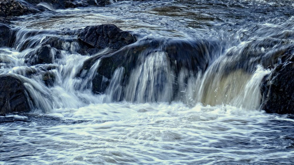 Water by jclements