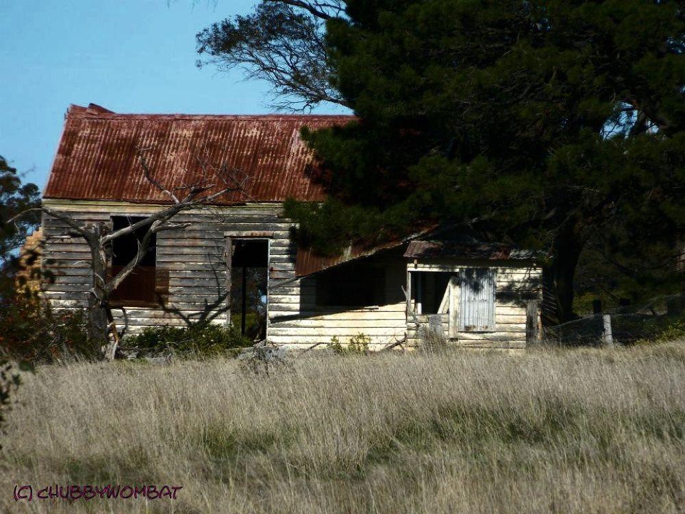 Forgotten Home by Ian Winduss