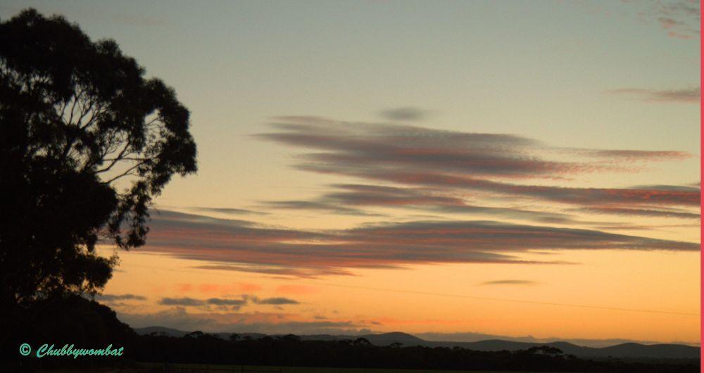9 Sunrise 3 8 13 by Ian Winduss