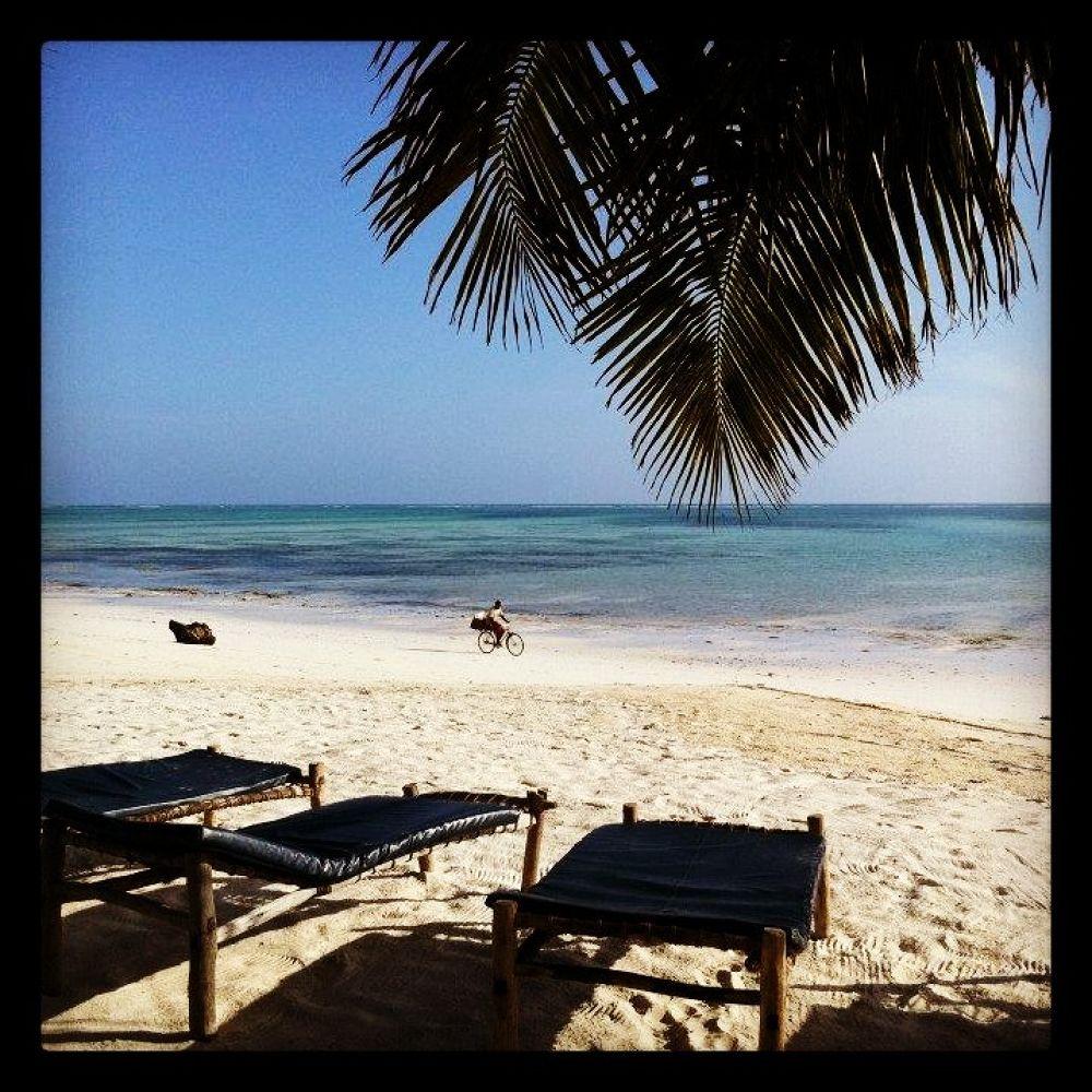 Pongwe Beach / Zanzibar by Mats H. Andersson