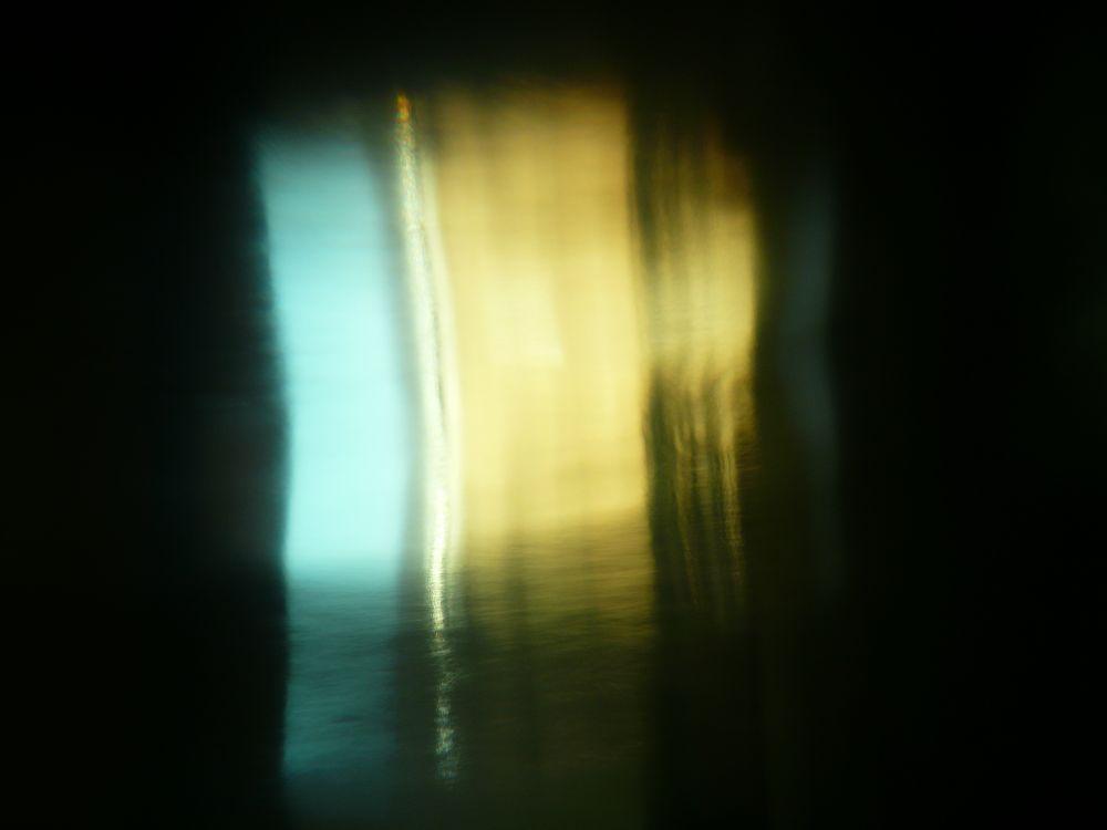 Abstract by geokorunov