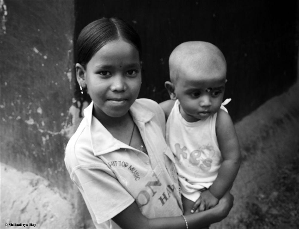 MOTHERLY by shibaditya
