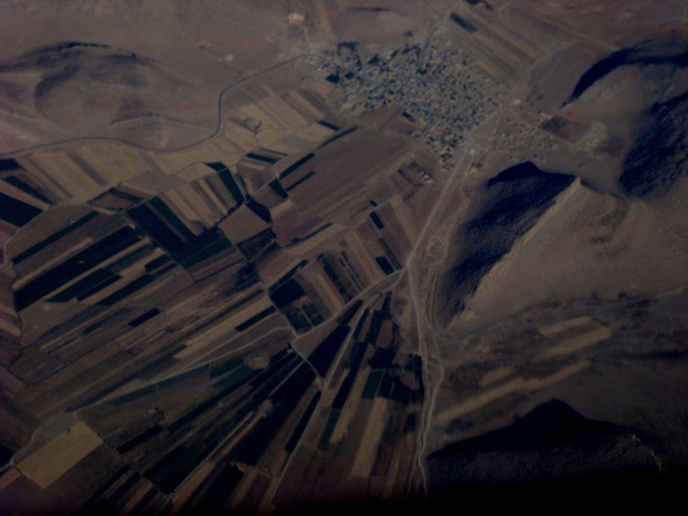 Iran by amin