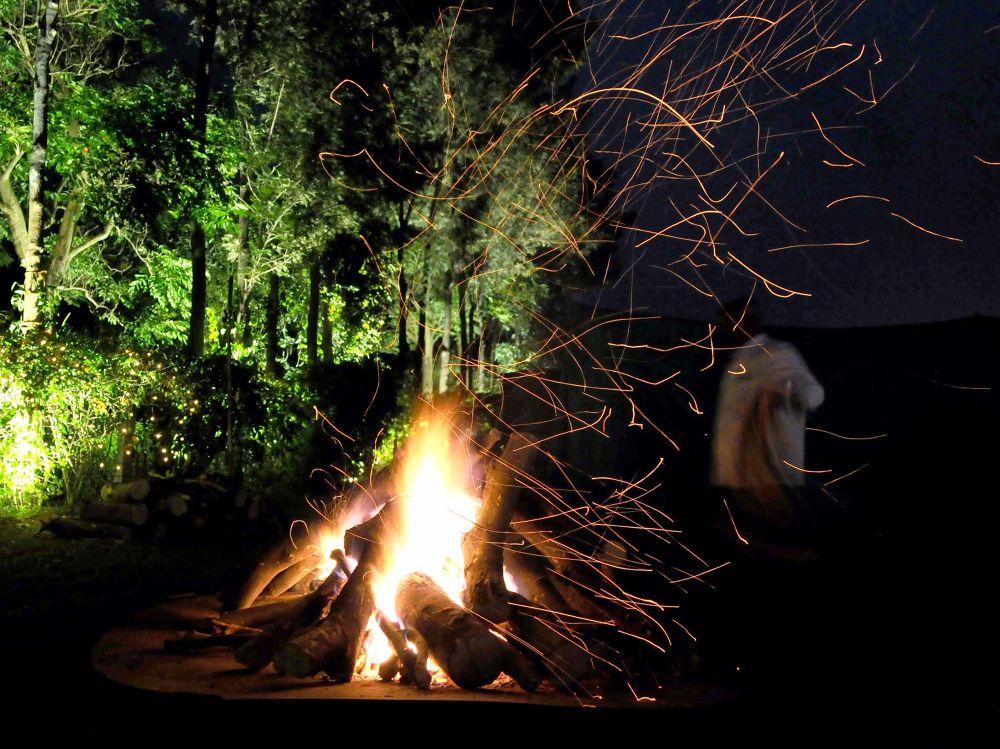 fire wind  by omprakashparker