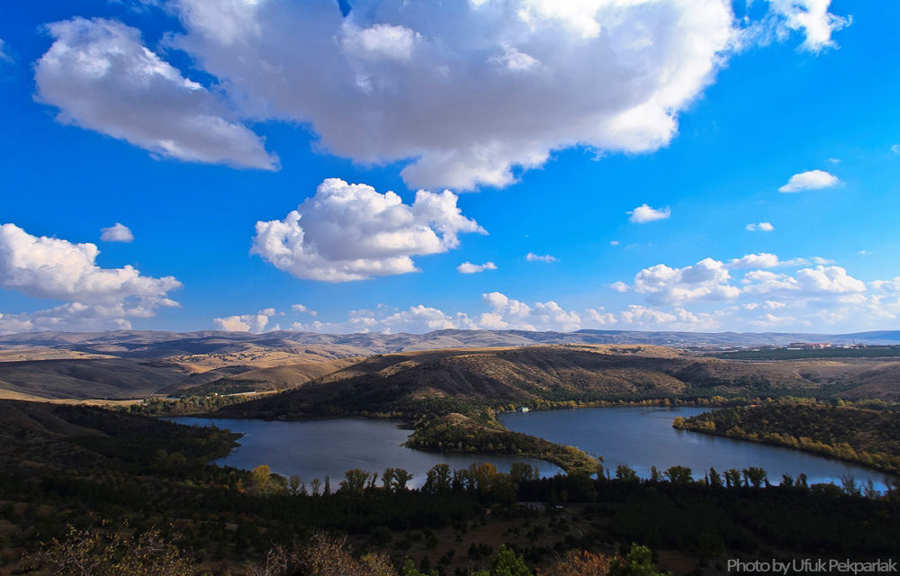 Photo in Random #white cloud #eymir gölü #eymir lake #lake #cloud #nature #capital #metu #odtü #landscape #sky