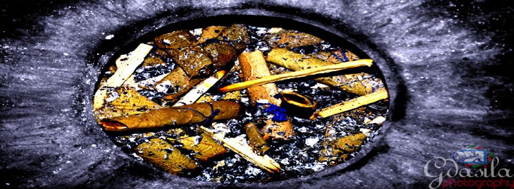 SMoking is injurious to health... by Govind Dasila (gdasila)