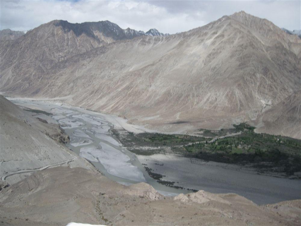 Ladakh May 2011 Niki 117 by Nitant K. Raut