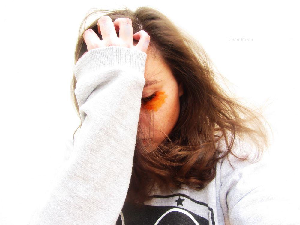 Do not cry more.  by Elena Pardo