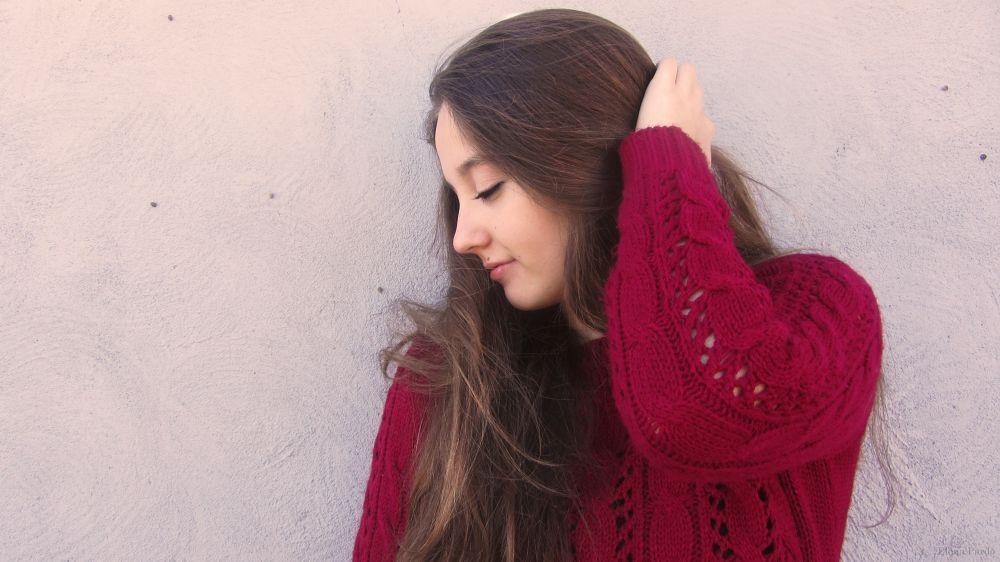 Smile by Elena Pardo