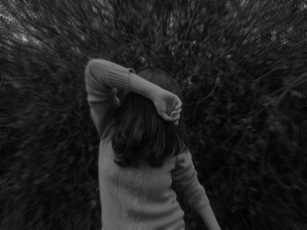 Una grave tragedia by Elena Pardo