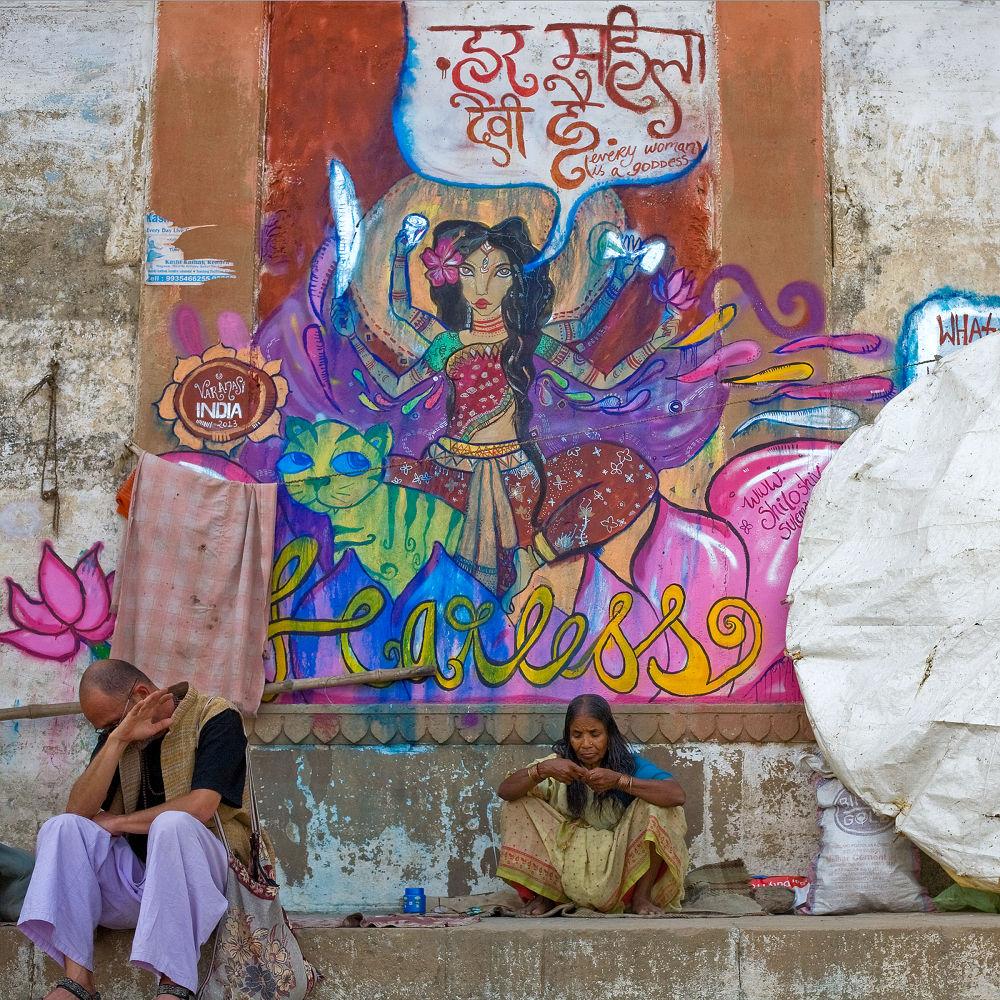 women power by santoshkpandey18