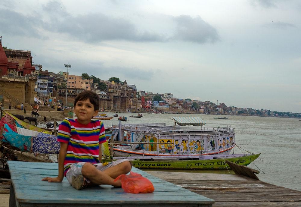 Photo in Random #ypa2013 #goloo #varanasi