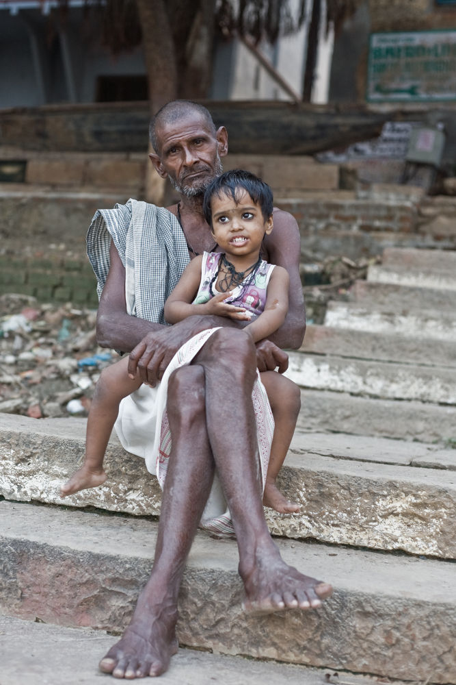Photo in Portrait #varanasi #boatman